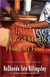 A Good Man Is Hard to Find