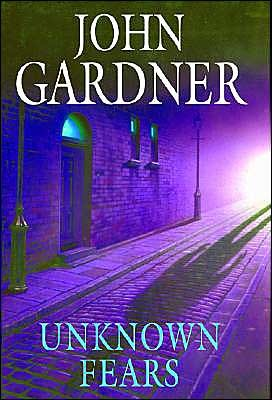 Unknown Fears by John Gardner