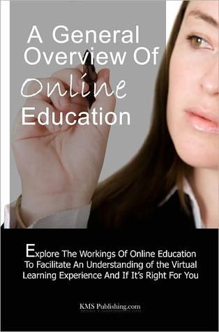 A General Overview of Online Education by KMS Publishing.com