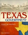 Texas Government, Policy and Politics