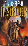 Destroyer (Foreigner, #7)