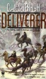 Deliverer (Foreigner, #9)