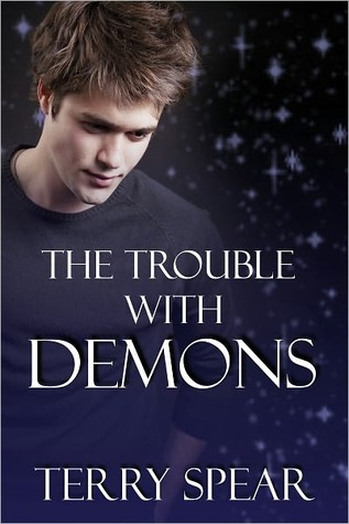 The Trouble with Demons by Terry Spear