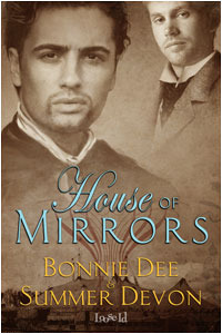 House of Mirrors by Bonnie Dee