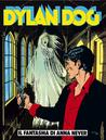 Dylan Dog n. 4: Il fantasma di Anna Never