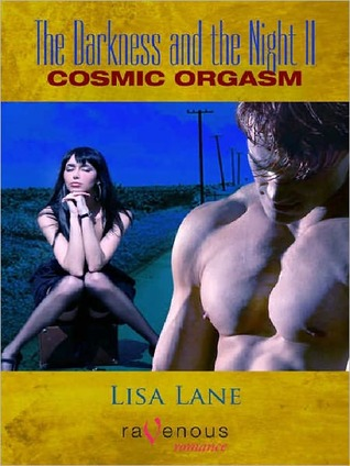 Cosmic Orgasm by Lisa Lane