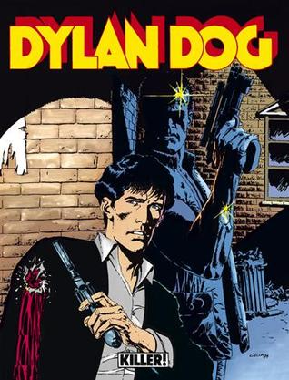 Dylan Dog n. 12: Killer!