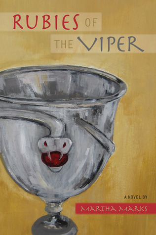 Rubies Of The Viper
