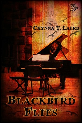 Blackbird Flies by Chynna Laird