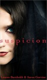 Suspicion (Witches of Santa Anna, #9)