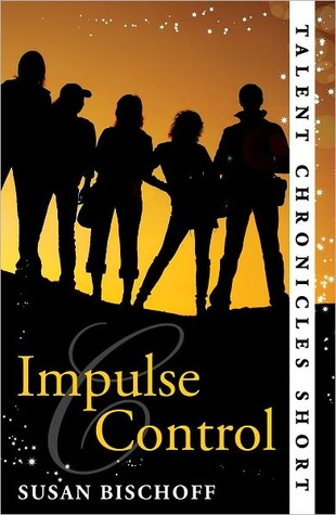 Impulse Control by Susan Bischoff