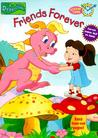 Dragon Tales Friends Forever with Sticker