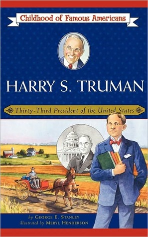 Harry S. Truman: Thirty-Third President of the United States