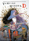 Vampire Hunter D Volume 08: Mysterious Journey to the North Sea - Part Two