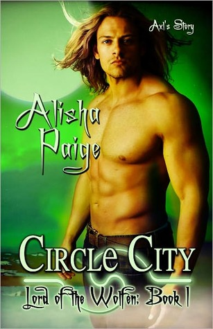Circle City by Alisha Paige