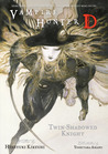 Vampire Hunter D Volume 13: Twin Shadowed Knight - Parts One and Two
