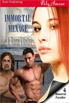 Immortal Menage (Immortal Paradise, #4)
