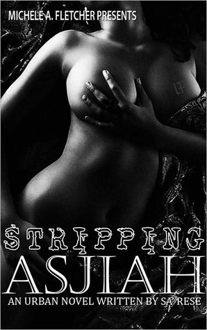 Review Stripping Asjiah I PDF by Sa'Rese Thompson
