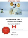 1001 Internet Jokes II - Canadian Edition by D.M. Schwab