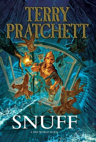 Snuff (Discworld #39) (REQ) - Terry Pratchett