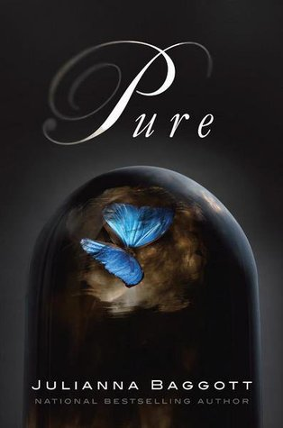 Pure (Pure, #1)