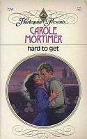 Hard to Get by Carole Mortimer