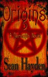 Origins (Demonkin, #1)