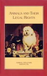 Animals and Their Legal Rights: A Survey of American Laws From 1641 to 1990