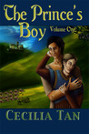 The Prince's Boy by Cecilia Tan