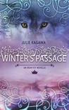 Winter's Passage (The Iron Fey, #1.5)