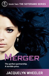 Merger (The Soterians, #2)