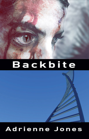 Backbite by Adrienne  Jones