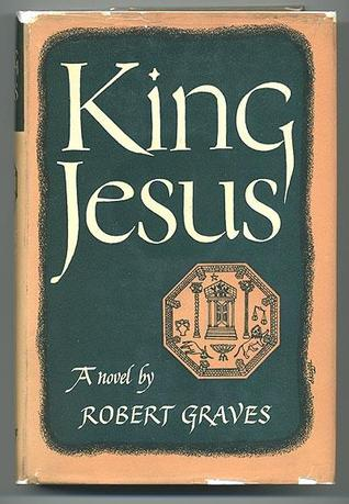 Robert Graves king jesus full text