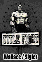 Title Fight by Scott Sigler