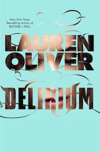 Delirium (Delirium, #1)