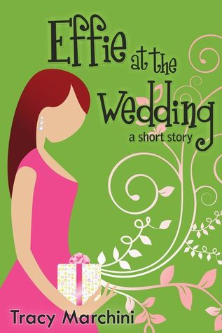 Effie At The Wedding by Tracy Marchini