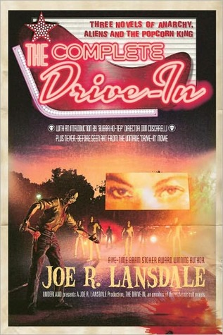The Complete Drive-In