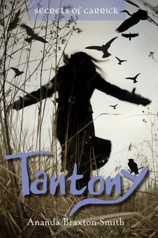 Tantony