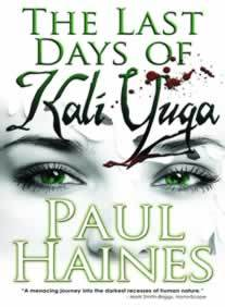 The Last Days of Kali Yuga