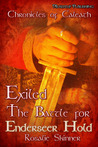 Exiled: The Battle for Enderseer Hold, (The Chronicles of Caleath, Book 4)