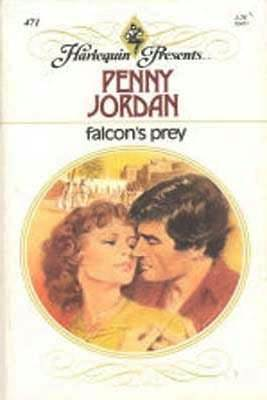 Falcon's Prey by Penny Jordan
