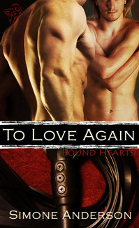 To Love Again by Simone Anderson