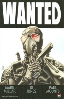 Wanted: Assassin's Edition