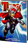 Thor Omnibus by J. Michael Straczynski