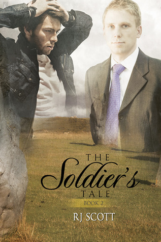 The Soldier's Tale by R.J. Scott