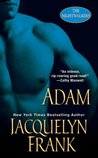 Adam (Nightwalkers, #6)