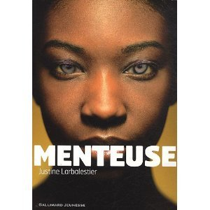 Menteuse by Justine Larbalestier