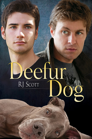 Deefur Dog by R.J. Scott
