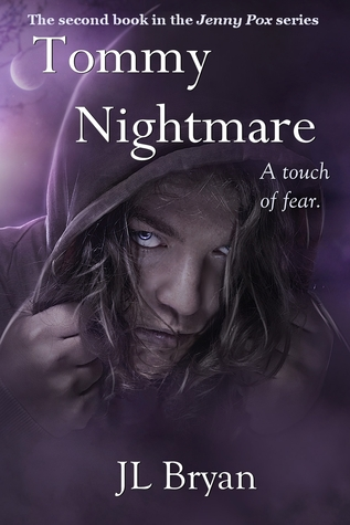 11108981 Smash reviews Tommy Nightmare by J.L. Bryan