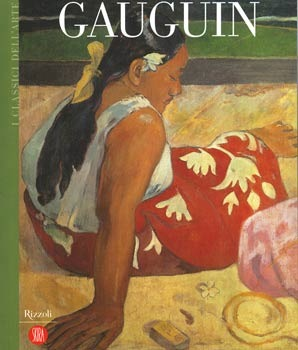 Download free Gauguin (I classici dell'arte #10) PDF by Elena Ragusa, Victor Segalen